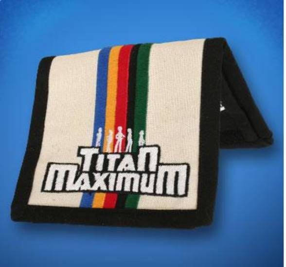 Titan Maximum Wallet