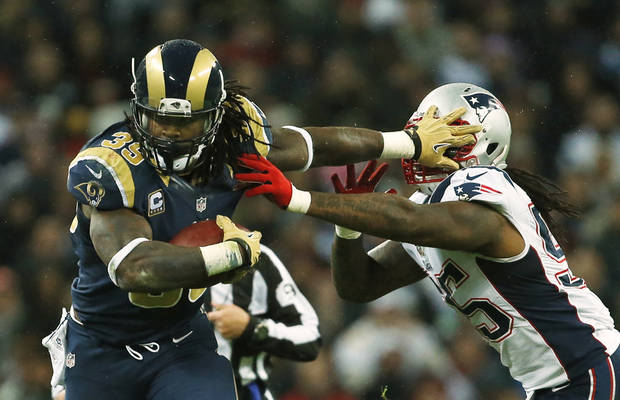 Could the NFL start their season on Labor Day? (AP Photo/Matt Dunham)