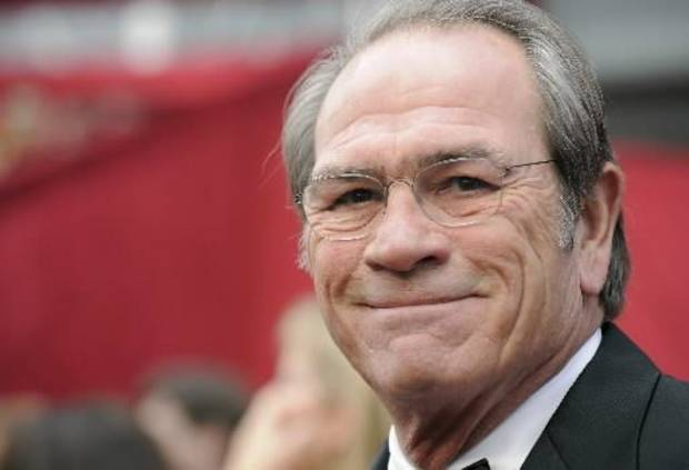 Tommy Lee Jones (AP)
