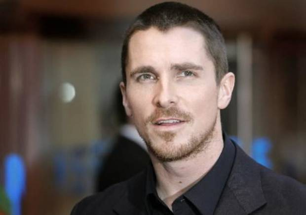 Christian Bale (AP file)