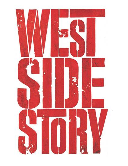 "Art for ""West Side Story"" Provided <strong></strong>"