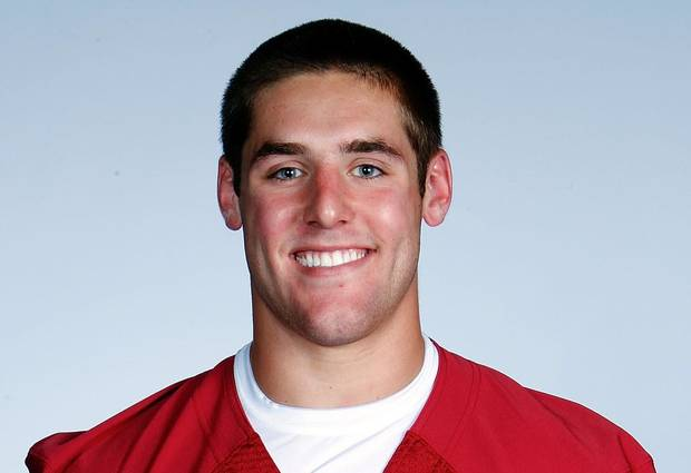 Trevor Knight. PHOTO PROVIDED BY OU