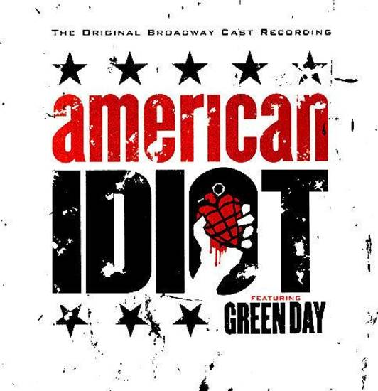 American Idiot - Original Broadway Cast