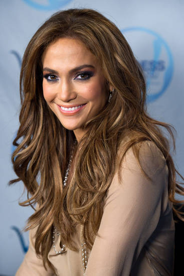 Jennifer Lopez  (AP Photo/Charles Sykes)