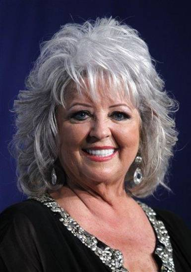 In this June 9, 2010 file photo, Paula Deen poses in the press room at the 2010 CMT Music Awards, in Nashville, Tenn. Though diagnosed with diabetes three years ago, Deen waited until January 2012, coincidentally when she also had lined up a lucrative drug endorsement deal, to go public with it. (AP Photo/Peter Kramer, File)