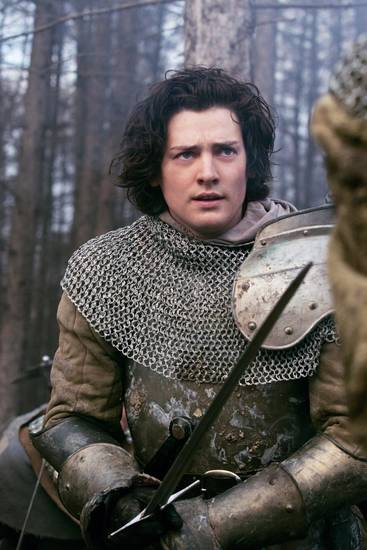 Aneurin Barnard as Richard, Duke Gloucester in STARZ ³The White Queen² Photographer: Ed Miller Copyright: © 2013 Starz Entertainment, LLC.