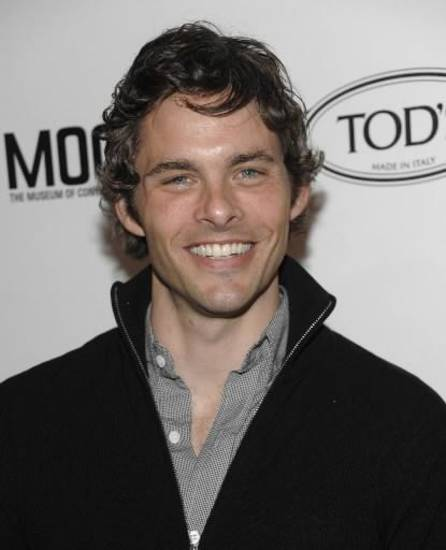 James Marsden (AP file)