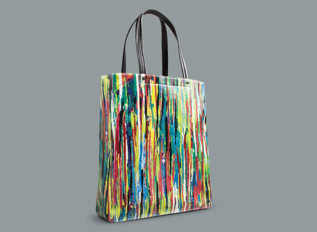 Prabal Gurung tote. Online exclusive at Target.com.