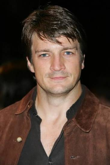 Nathan Fillion (AP)
