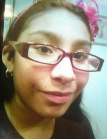 Jasmen Gonzalez, 10, of Oklahoma City, missing girl found dead in Carrollton, Texas