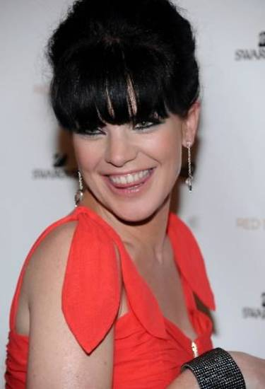 Pauley Perrette (AP file)