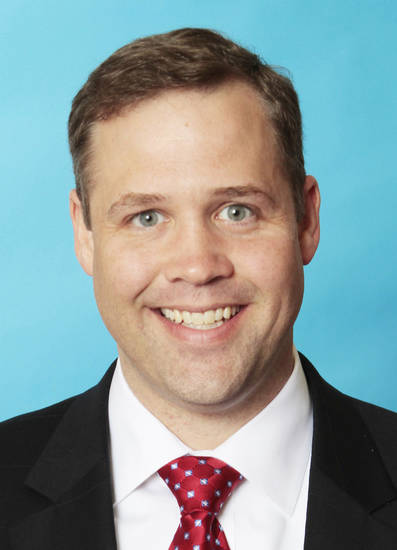 Jim Bridenstine  Won the 1st District  Republican primary