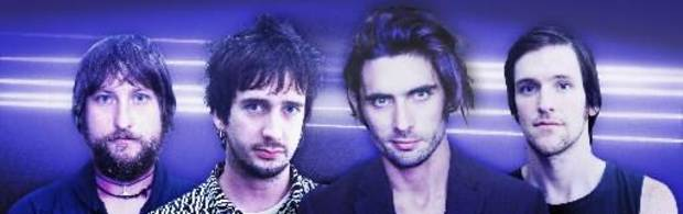 All-American Rejects. Photo provided.