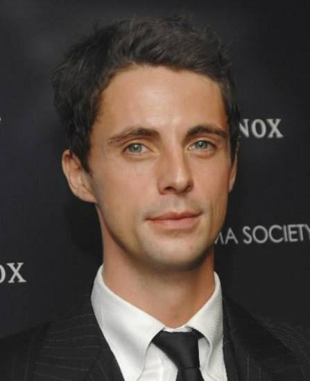 Matthew Goode (AP)