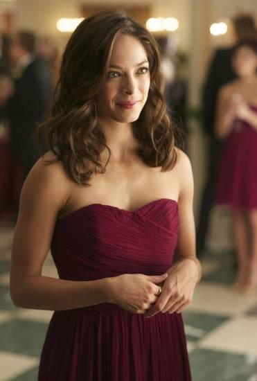 "Beauty and the Beast -- ""Bridesmaid Up!"" -- Pictured: Kristin Kreuk as Catherine -- Photo: Sven Frenzel/The CW — Image Number: BB108a_0129.jpg -- © 2012 The CW Network, LLC. All rights reserved."