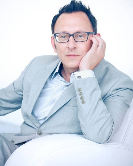 Michael Emerson - JEAN-CLAUDE PHOTO