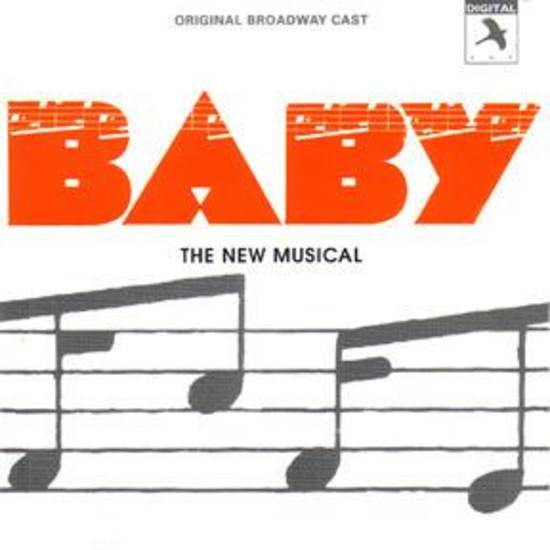 Baby - Original Broadway Cast