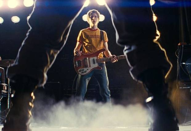 "Michael Cera in ""Scott Pilgrim vs. the World"""