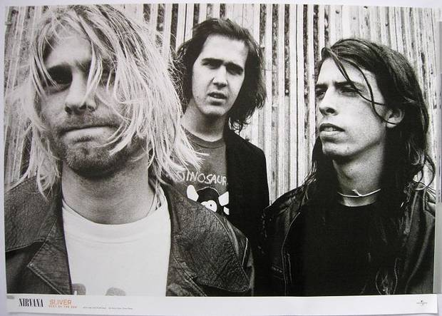Sure Nirvana had a big year in 1990, but so did Pete Holloway and Tommy Byrd.