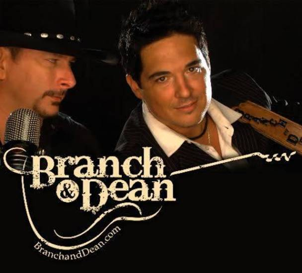 Country duo Branch & Dean released their self-titled debut album in 2013. Photo provided