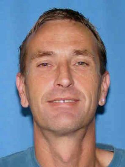 MISSING FAMILY: Bobby Jamison, 44, of Eufaula, along with his wife and daughter, was last seen Oct. 8, 2009. Authorities found his pickup in a rural area of Latimer County several days later, but not the family. Provided by Latimer County Sheriff's Office. ORG XMIT: KOD