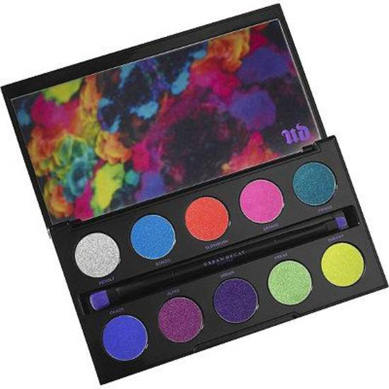 Urban Decay Electric Pigment Palette