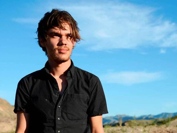 "Ellar Coltrane was grown by the time ""Boyhood"" opened in theaters this year."