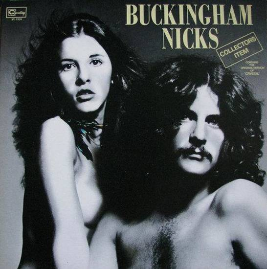 ?Buckingham Nicks? (1973). <strong></strong>