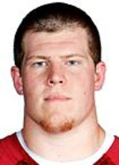 Oklahoma true freshman center Ty Darlington (photo courtesy of SoonerSports.com)