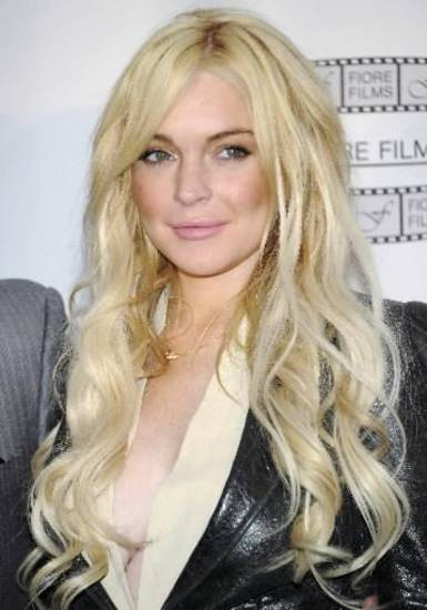 Lindsay Lohan got a restraining order against a man who has been contacting her for two years.