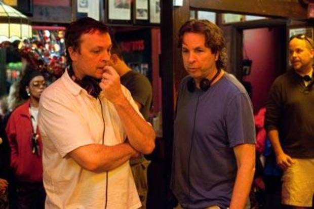 Bobby and Peter Farrelly