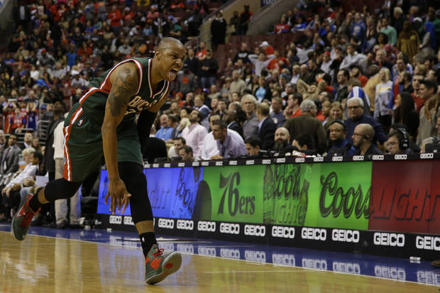 Oklahoma City Thunder: What the nation is saying about Caron Bu…