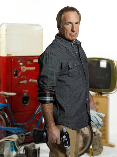 "Rick Dale of ""American Restoration"" - Photo Provided"