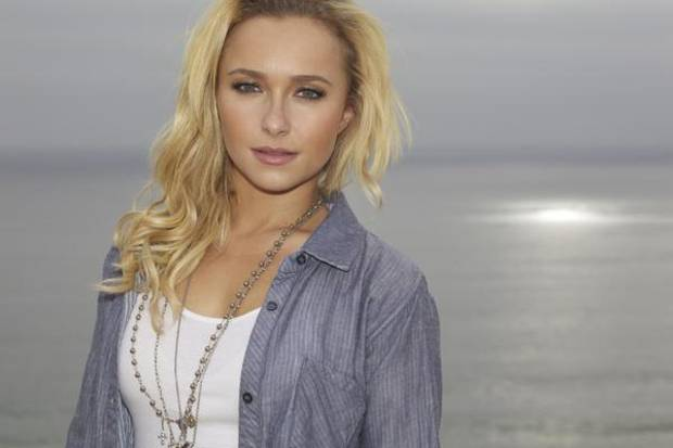 Hayden Panettiere will promote the Belk brand in 2014