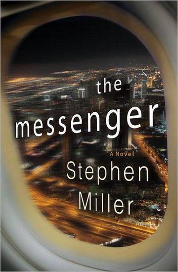 """The Messenger"" by Stephen Miller  <strong></strong>"