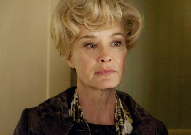 AMERICAN HORROR STORY: Episode 12: Afterbirth (Airs December 21, 10:00 pm e/p). Jessica Lange. CR: Prashant Gupta / FX.