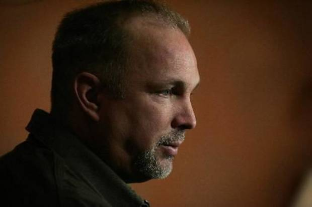Garth Brooks - AP Photo