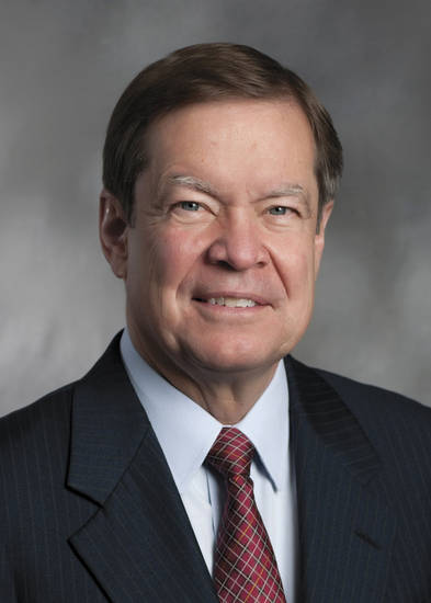 Larry Nichols, Devon Energy Corp. executive chairman &lt;strong&gt;&lt;/strong&gt;