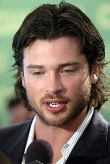 Tom Welling (AP)