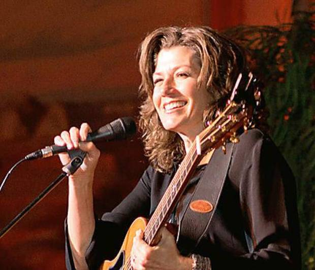 Amy Grant  PHOTO PROVIDED