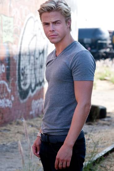 Derek Hough - Provided Photo