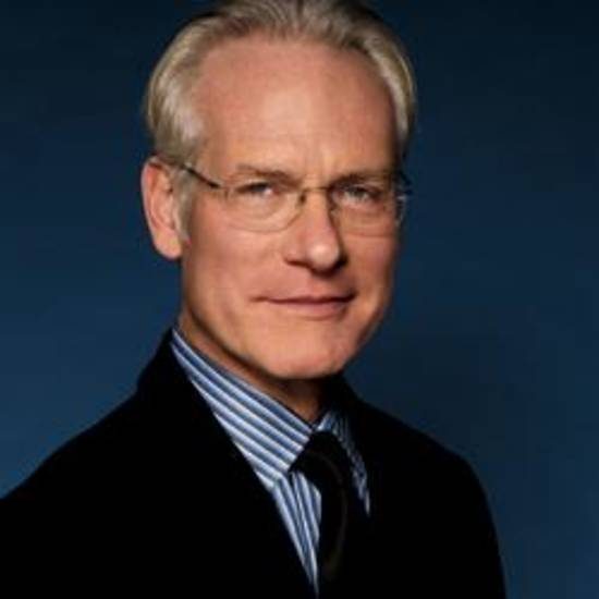 "Tim Gunn of ""Project Runway"""