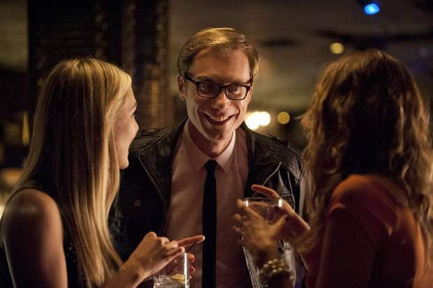 HELLO LADIES: Stephen Merchant. Photo by Jaimie Trueblood/HBO