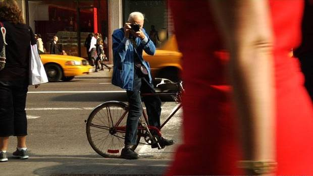 Bill Cunningham