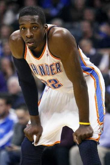 Thunder forward Jeff Green is averaging just 11.4 points on 39 percent shooting in January.