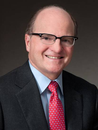 SandRidge Energy Inc. CEO Tom Ward <strong>provided</strong>