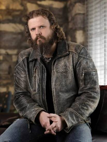 Jamey Johnson (AP file photo)