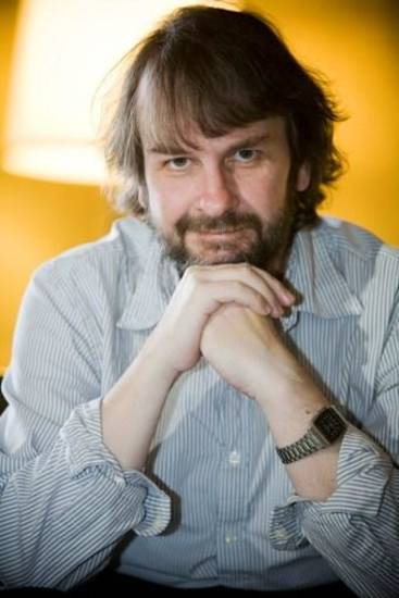 Peter Jackson (AP file)