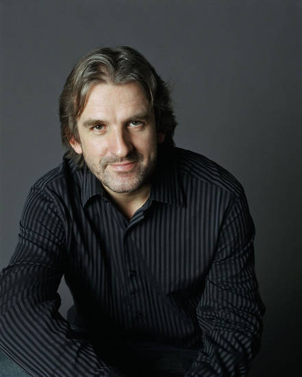Barry Douglas Photo provided