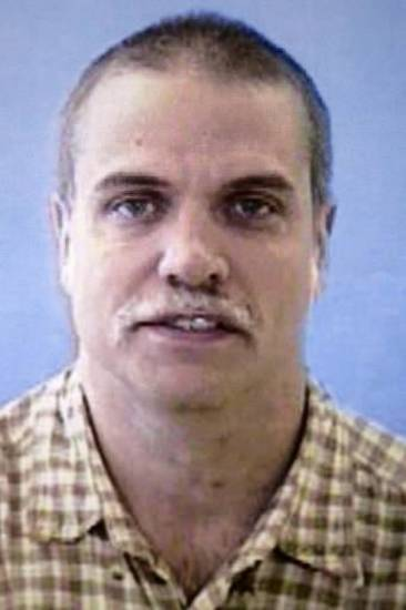 This undated photo released by the Allegheny County Police shows  George  Sodini who police say opened fire in a women's aerobics class at the LA Fitness in the Great Southern shopping center in Bridgeville, Pa., Tuesday, Aug. 4, 2009. Three women were killed before  Sodini shot himself, according to police. (AP Photo/Allegheny County Police)
